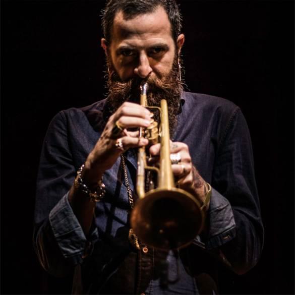 Avishai Cohen in concerto al Blue Note di Milano