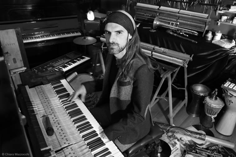 Concerti gratuiti a Milano: SirJo Cocchi live al Diaz 7 per Blue Note Off