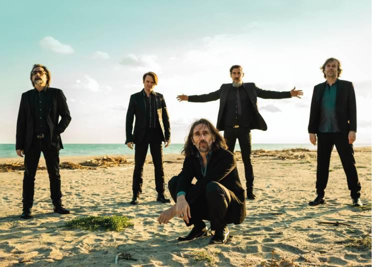 Concerti a Milano: Marlene Kuntz live al Carroponte il 18 luglio. Prevendite biglietti su Ticketone