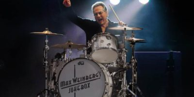 Estate Sforzesca - Max Weinberg's Jukebox in concerto a Milano