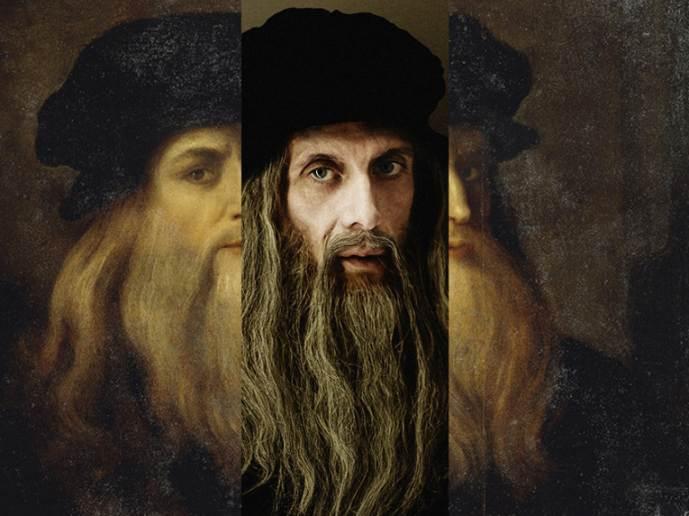 """""""Essere Leonardo da Vinci"""" in scena al Piccolo Teatro Studio Melato di Milano"""