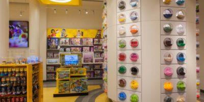 Il Fuorisalone 2019 fa tappa anche al LEGO Store di Milano
