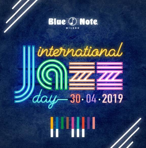 International Jazz Day - Jam session gratuita al Blue Note Milano
