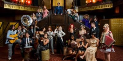 Concerti a Milano: i Postmodern Jukebox live all'Alcatraz
