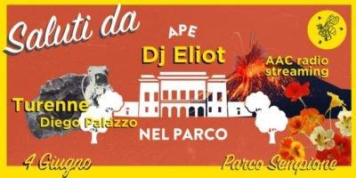 Eventi a Milano: martedì 4 giugno primo Ape nel Parco Sempione