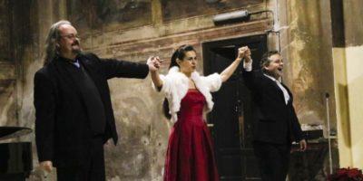 Invito all'Opera - la lirica per tutti a Milano