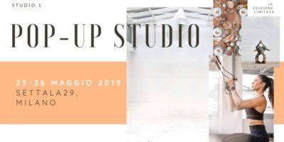POP-UP Studio di VIVIPOSITIVO: a Milano l'evento di due giorni che non ti aspettavi