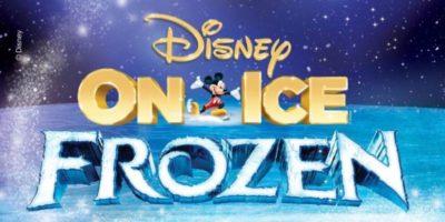 """""""Disney On Ice: FROZEN, Il regno di ghiaccio"""" arriva anche a Milano"""