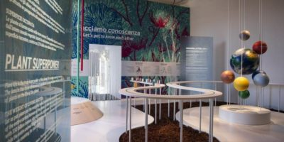 "Alla Triennale di Milano ""Broken Nature: Design Takes on Human Survival"""