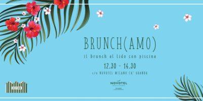 Brunch(amo) al Novotel Milano Cà Granda