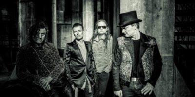 Concerti heavy metal a Milano: i D-A-D live al Legend Club. Prevendite biglietti su Ticketone dal 27 giugno