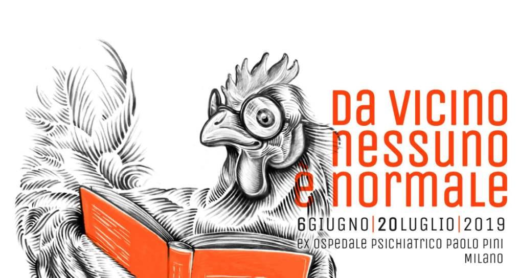 Festival Da vicino nessuno è normale: dal 6 giugno a Milano la XXIII edizione
