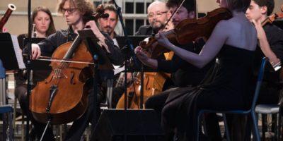 Notti Trasfigurate 2019 - Musica a Villa Simonetta dal 18 giugno all'11 luglio