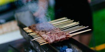 cosa fare sabato 15 e domenica 16 giugno: Lo Street Food Fest al Milano Rally Show