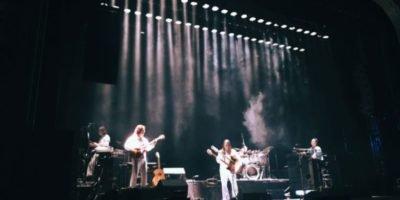A Genesis Extravaganza – Volume 2: al Teatro degli Arcimboldi di Milano il nuovo spettacolo di The Musical Box