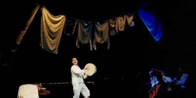 Speciale Capodanno al Teatro Fontana di Milano: Volare, concerto a Domenico Modugno