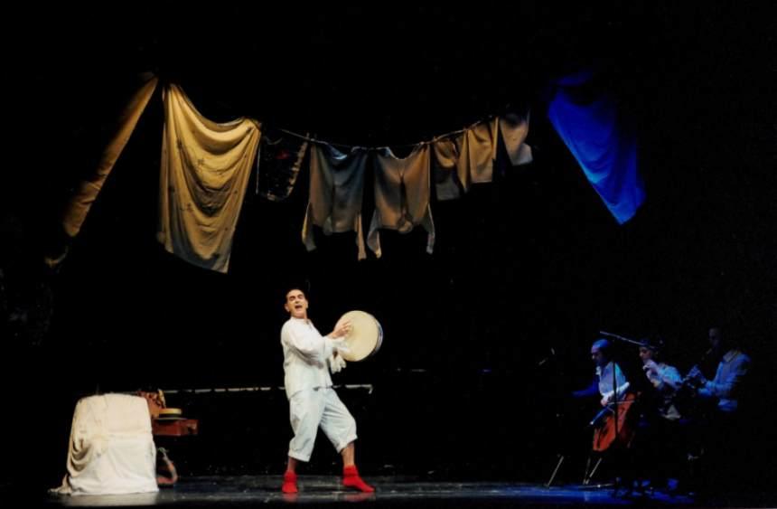 capodanno a Milano tra spettacoli di teatro e musical