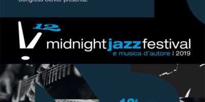 Midnight Jazz Festival: programma dei concerti gratuiti a Palazzo Mezzanotte