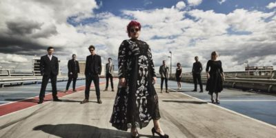 Concerti a Milano: Hannah Williams & The Affirmations live al Biko