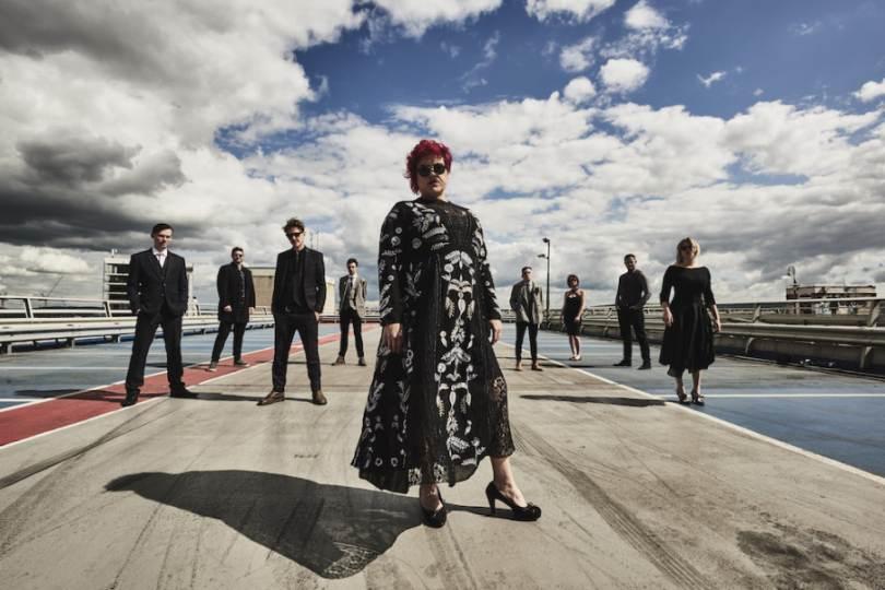 Concerti a Milano: Hannah Williams & The Affirmations live al Biko