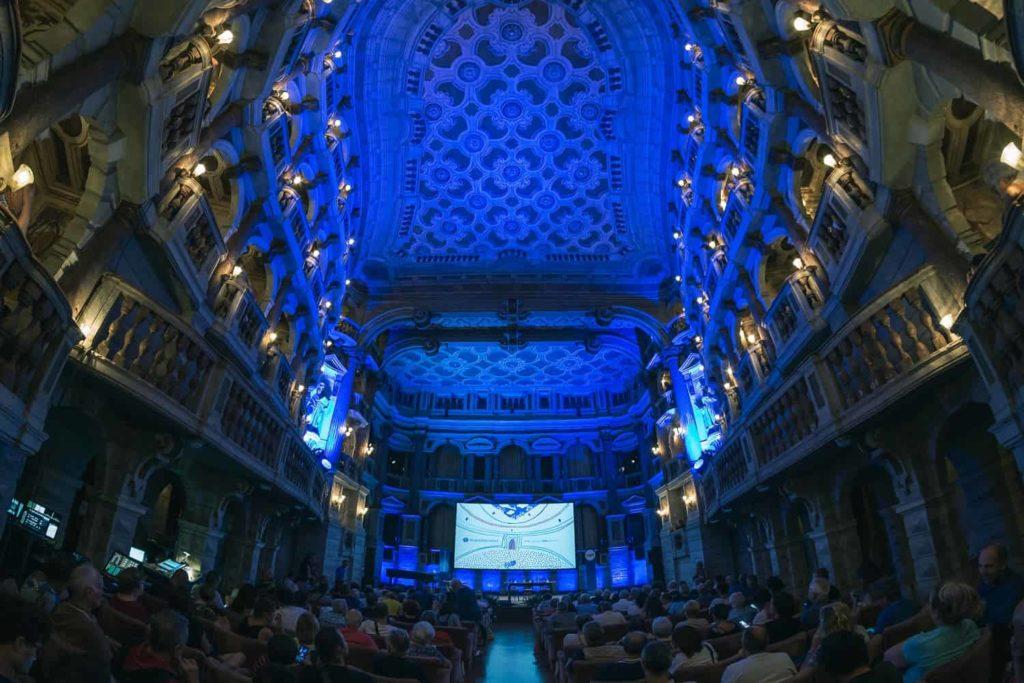 Weekend: cosa fare a Milano fino a domenica 8 settembre: Mantova Festivaletteratura