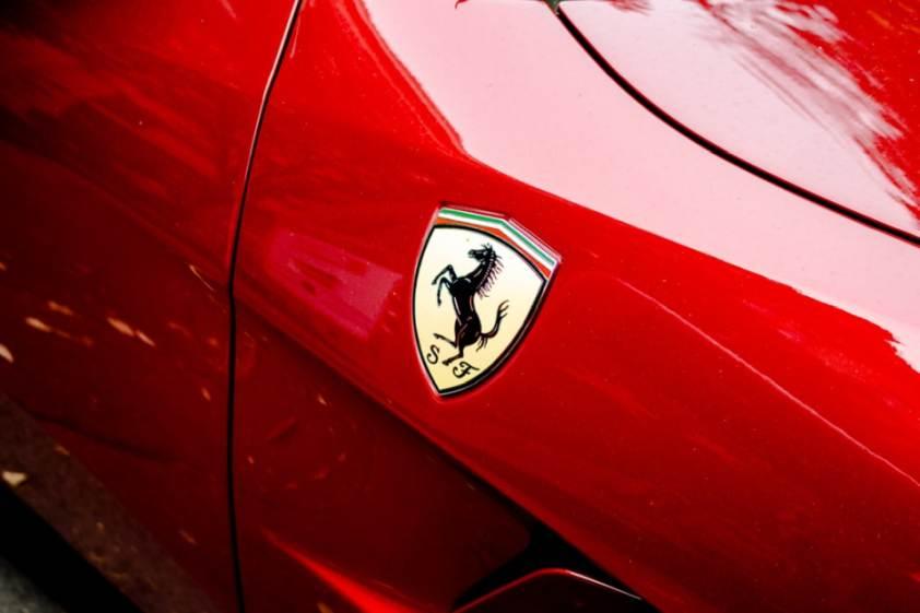 cosa fare domenica 8 settembre a Milano: Ferrari Store City Race