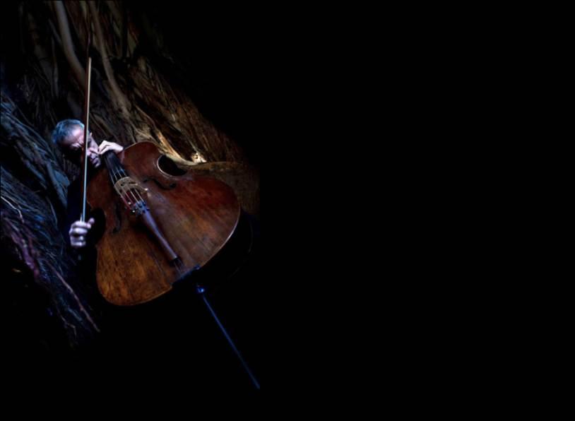 Folk Cello - Mito SettembreMusica: Giovanni Sollima al Piccolo Teatro Strehler