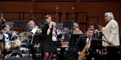 Concerti a Milano: la Tomelleri Big Jazz Band live al Castello Sforzesco