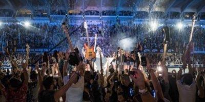MilanoLinateShow: Air Show 2019, concerto Rockin'1000 ed altri eventi in programma
