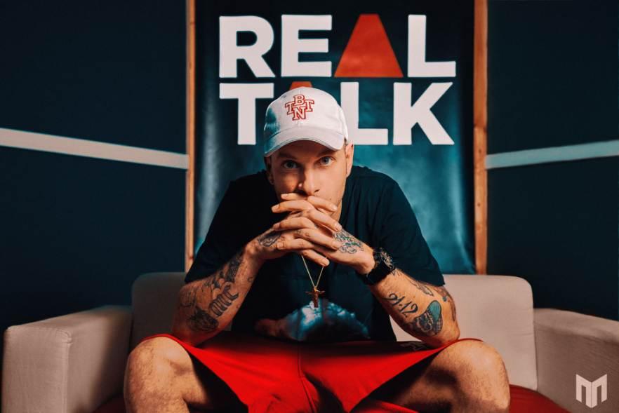 """REAL TALK, il format numero uno del rap/trap italiano sarà """"LIVE"""" il 7 settembre al Carroponte di Sesto San Giovanni"""
