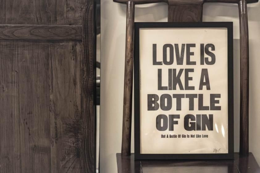 cosa fare domenica 8 settembre a Milano: The Gin Day