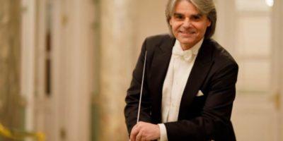MITO SettembreMusica: Ion Marin sostituisce Yuri Temirkanov alla guida dell'Orchestra Filarmonica di San Pietroburgo