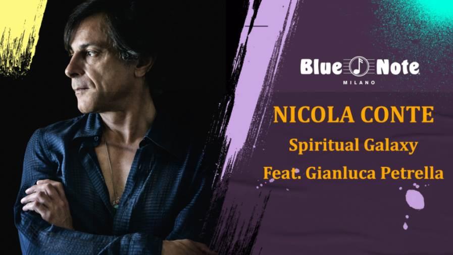 cosa fare venerdì 27 settembre a Milano: concerti al Blue Note