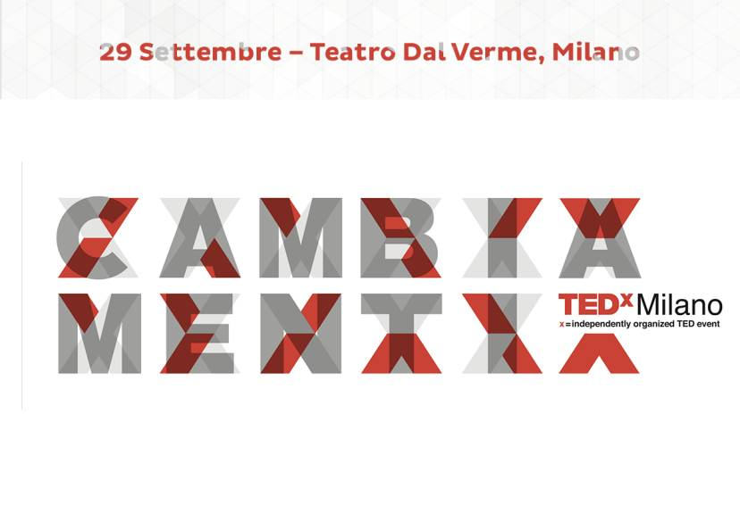 cosa fare sabato 28 settembre: TEDx Milano