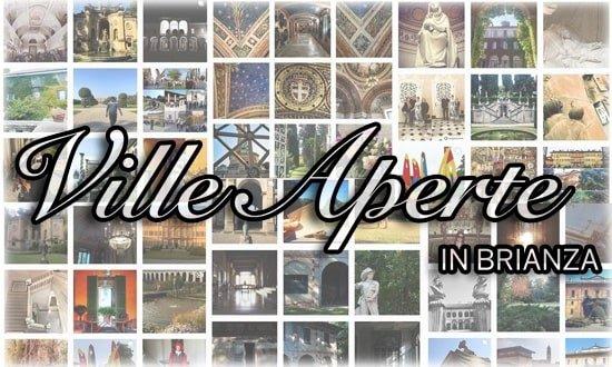 Weekend: cosa fare a Milano fino a domenica 15 settembre: ville aperte in brianza