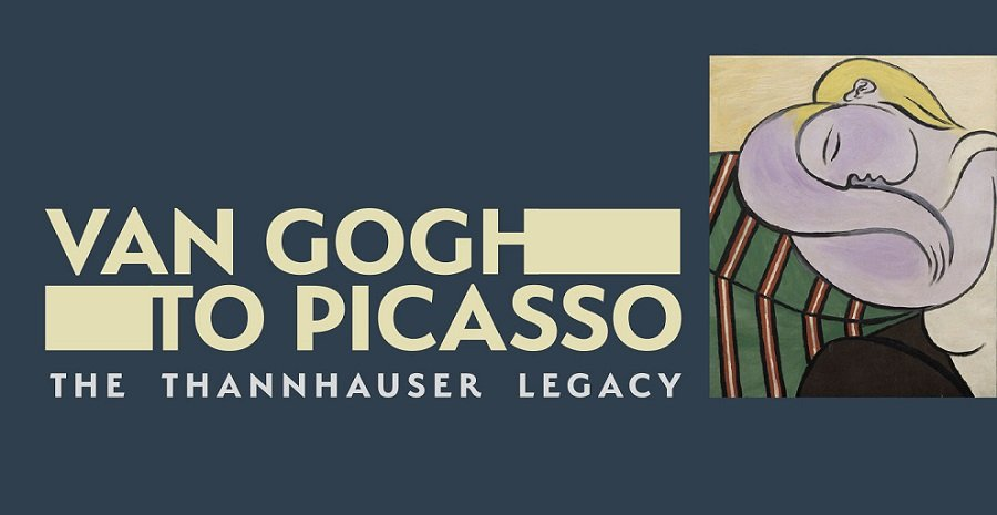 mostra Collezione Thannhauser a Palazzo Reale Milano