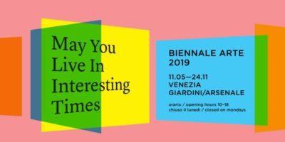 La Biennale di Venezia: 58° Esposizione Internazionale d'Arte