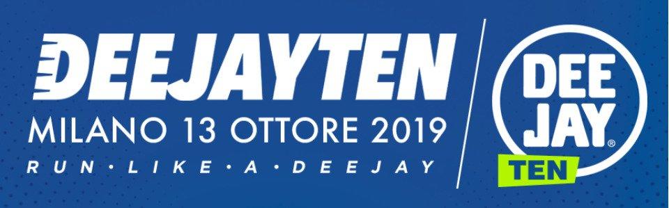 Weekend: cosa fare a Milano fino a domenica 13 ottobre: Deejay Ten