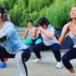 FitnessWalk al Parco Sempione: appuntamento domenica 3 novembre