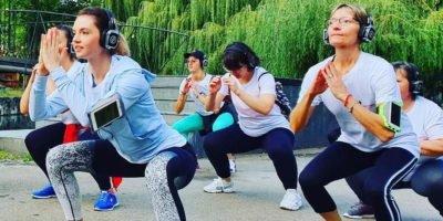 FitnessWalk al Parco Sempione: appuntamento domenica 3 settembre