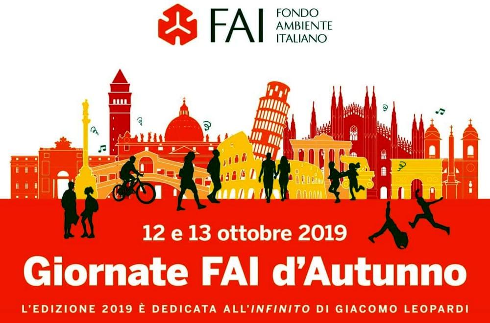 Weekend: cosa fare a Milano fino a domenica 13 ottobre: Giornate FAI d'autunno