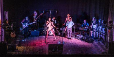Halloween a Milano: Rocky Horror Live Band in concerto allo Spazio Teatro 89