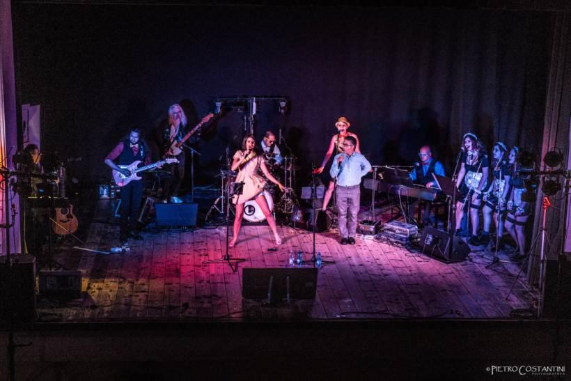 Halloween, cosa fare a Milano: Rocky Horror Live Band in concerto allo Spazio Teatro 89