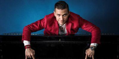 Matthew Lee live al Blue Note di Milano.