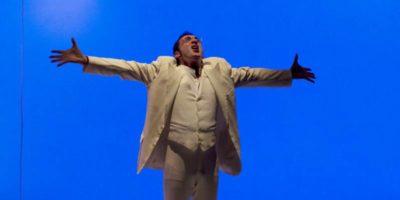 Notti Bianche di Fedor Dostoevskij al Teatro Litta di Milano: progetto, adattamento e regia Corrado d'Elia