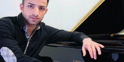 """Stefano Renda in concerto a Milano: """"Vivere un sogno"""""""