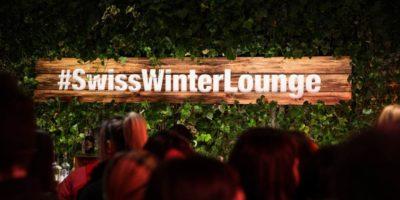 Swiss Winter Lounge in Terrazza Palestro a Milano - Terza edizione