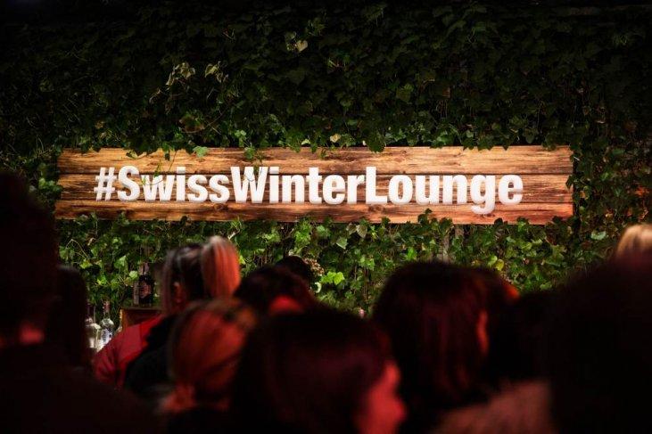 Swiss Winter Lounge In Terrazza Palestro A Milano Terza Edizione