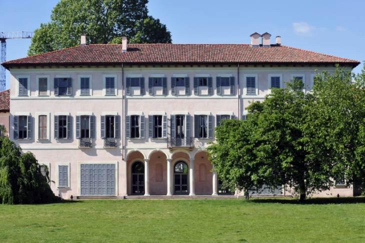Gli incontri del ciclo Questione di stile avverranno nella cornice storica della Biblioteca di Affori in Villa Litta Modignani.