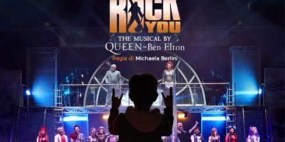 We Will Rock You: nuova stagione a Milano per il musical coi più grandi successi dei Queen